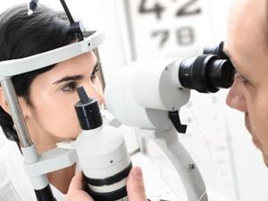Glaucoma Screening Ireland