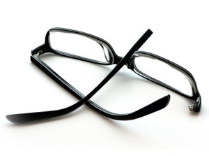 On Site Glazing - We can repair your glasses