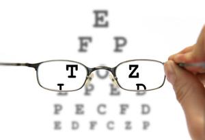 PRSI optical benefit