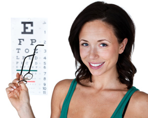 sight testing and eye test in Fermoy, North Cork