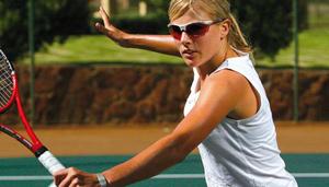 sports glasses and sports eyewear